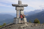 July 2009 - Whistler, British Columbia